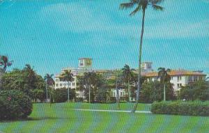 Florida Boca Raton Famous Boca Raton Club 1972