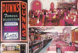 DUNN's Delicatessen , MONTREAL , Quebec , Canada , PU-1975