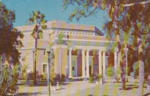 Florida Tampa City Auditorium