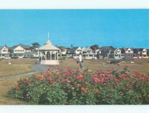 Pre-1980 PARK Oak Bluffs - Martha'S Vineyard Massachusetts MA W6118