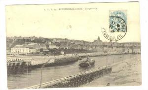 Vue Generale, Bolougne, Pas de Calais, France, PU