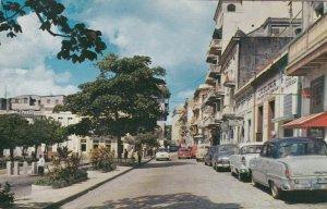 Puerto Rico San Juan Old San Francisco Street sk0903a