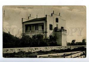 155783 FRANCE BAIE PONTY Infirmerie Hospital Vintage postcard