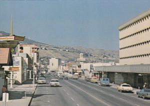 Street View , KAMLOOPS , B.C. , Canada , 50-70s