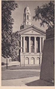 Connecticut Hartford Horace Bushnell Memorial