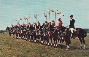 Canada Nova Scotia Halifax Bengal Lancers Of Halifax