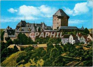 Postcard Modern Mauritius Crepuscule
