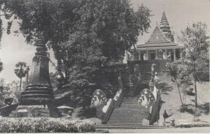 CPA Phnom-Penh - Le Phnom - Cambodia (145815)