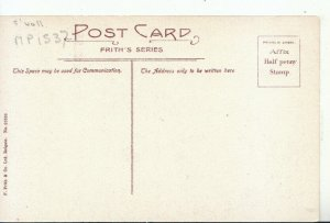 Cornwall Postcard - Mawgan Cross at Nunnery - Ref 11863A