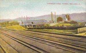 Ohio Bellaire Carnegie Steel Works
