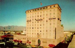 Arizona Tucson Pioneer Hotel