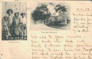 Garrison Barbados Street Arabs 03.36