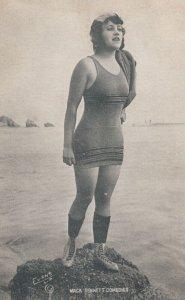Pin-up , 1920-30s #2