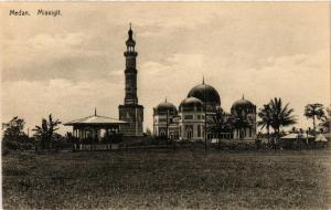 CPA MEDAN Missigit INDONESIA (565945)
