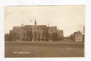 RP, Bedford School (Exterior), London, United Kingdom, 1920-1940s