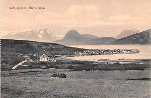 Veblungsnes Romsdalen Norway Unused