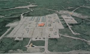 QUEBEC, Canada, PU-1983; LG-4, Hydroelectric Power Station