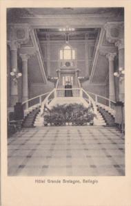 Hotel Grande Bretagne Bellagio