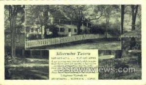 Silvermine Tavern - Norwalk, Connecticut CT