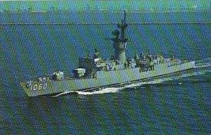 U S S LANG DE-1060