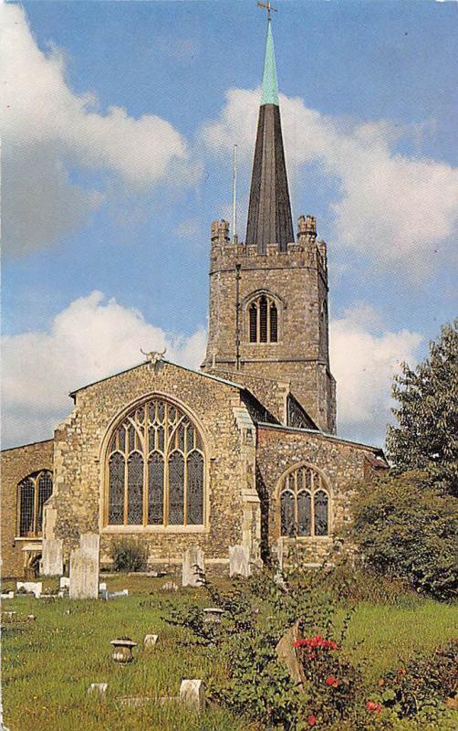Es Hornchurch St Andrew S Parish Church