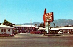 Arizona Safford Town House Motor Inn