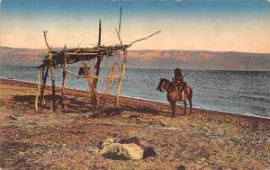 Israel Dead Sea  Dead Sea