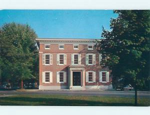 Unused Pre-1980 FARMERS BANK OF DELAWARE Georgetown Delaware DE r9735@