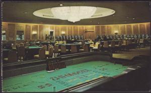 Lucayan Beach Casino,Lucaya,Grand Bahamas Postcard
