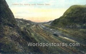 Panama Panama Canal Culebra Cut
