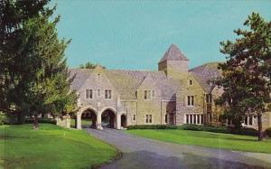 Pennsylvania Elizabethtown Mckee Memorial Cottages Masonic Homes