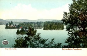 NY - Adirondacks, Raquette Lake