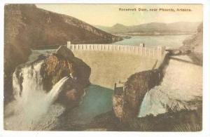 Roosevelt Dam, Phoenix, Arizona , 1920-30s