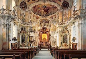 Basilika Birnau das Barockjuwel am Bodensee Basilique