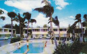 Florida Bartow Chartrand's Motel and Swimming Pool