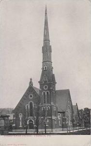 Pennsylvania Franklin Presbyterian Church