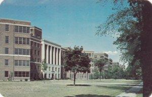 UNIVERSITY OF ROCHESTER MEDICAL CENTER, New York, 50-60s