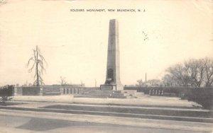 nj-new_brunswick Soldiers Monument 1949