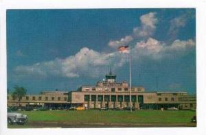 Washington National Airport,Washington D.C.,40-60s