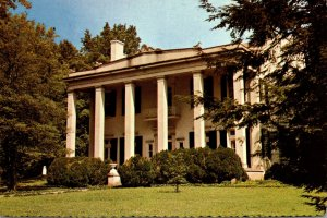 Tennessee Nashville Belle Meade Mansion