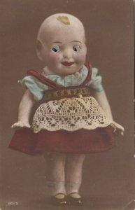 RP: Google eyed Doll Portrait , 00-10s : #2