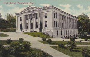 Connecticut Naugatuck High School