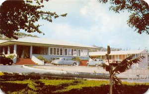 Antigua, West Indies Post card Old Vintage Antique Postcard White Sands Hotel...