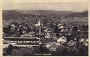 RP; KOFLACH, Styria, Austria; 10-20s