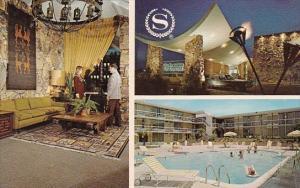 Sheraton Motor Inn With Pool Jackson Mississippi