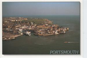 Portsmouth Harbour - England  - Unused