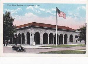 Florida St Petersburg Post Office Building