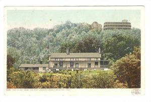 The Craven House and Point Lookout Mountain, Tennessee, PU-1911