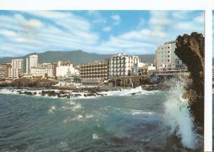 Postal 044467 : Puerto de la Cruz (Tenerife). Vista parcial