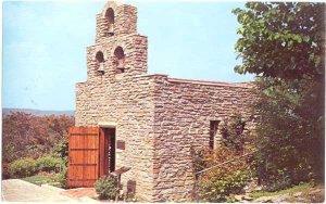 Chapel of Dreams, Garden of Hope, Covington Kentucky KY , Chrome